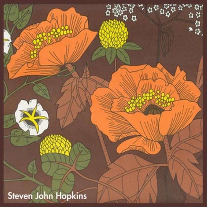 Steven John Hopkins - s/t