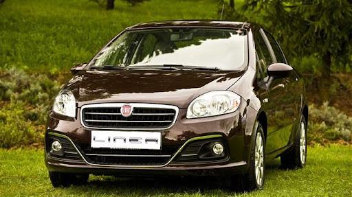 Yeni 2012 Fiat Linea 34 Bin 360 Liraya Satışa Sunuldu