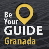 Be Your Guide - Granada
