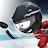 Stickman Ice Hockey logo