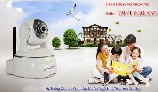 Đăng Ký Lắp Đặt Camera Quan Sát Quận Hải Châu