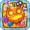Candy Rave Halloween icon