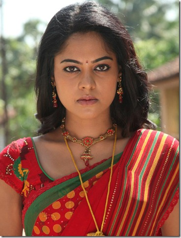 Actress Bindu Madhavi in Desingu Raja Movie Photos