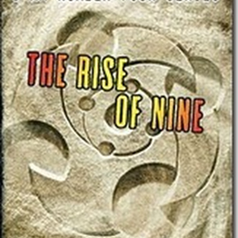 Review: The Rise of Nine (Lorien Legacies book 3)