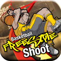 Basketball FreeStyle Shoot icon