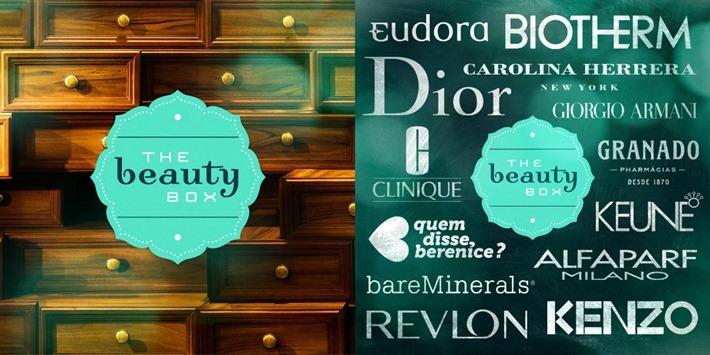 O Boticário abre  The Beauty Box  – Loja multimarcas de cosméticos ... d2589201fa