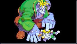Night Warriors Darkstalkers' Revenge, Arcade Endings, Victor