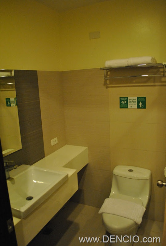 Go Hotels Bacolod Review 11