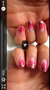 Pink Nails - screenshot thumbnail