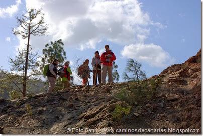 7138 Cruz Grande-Vuelta  Chira(Barranco Chira)