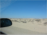 Fahrt zum Chott el-Jerid