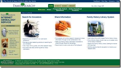 Fumanysearch..org.它似乎2001年6月