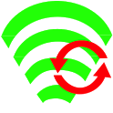 WiFi Auto ReEnabler icon