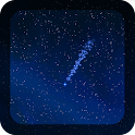 Night Sky LiveWallpaper icon