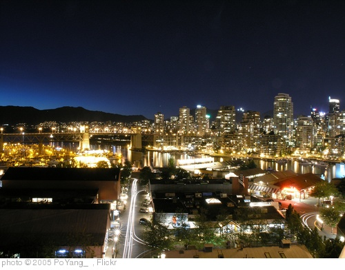 'vancouver' photo (c) 2005, PoYang_博仰 - license: http://creativecommons.org/licenses/by-nd/2.0/