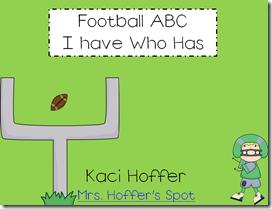 football ihwh abc