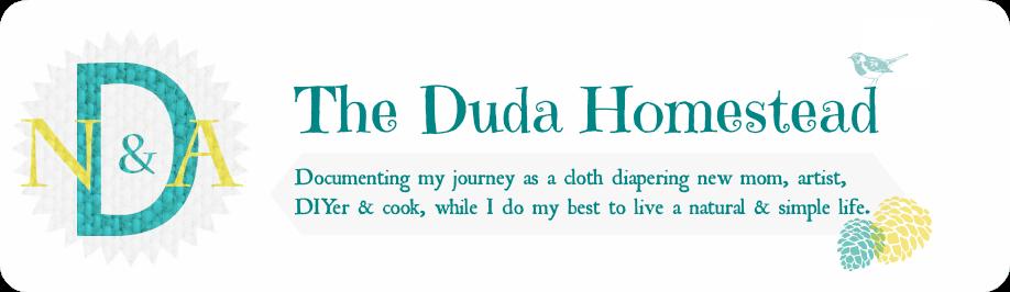 The Duda Homestead
