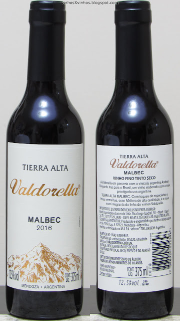Valdorella Malbec