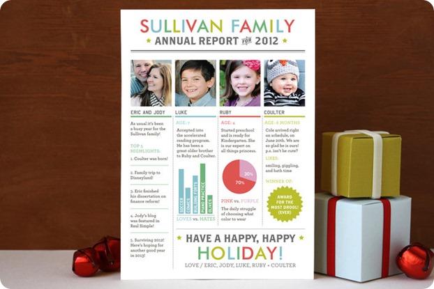 Super Top 12 Christmas Card Ideas | 320 * Sycamore DX23