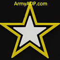 Army Study Guide for ADP&ADRP icon