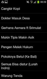 Warkop DKI- screenshot thumbnail