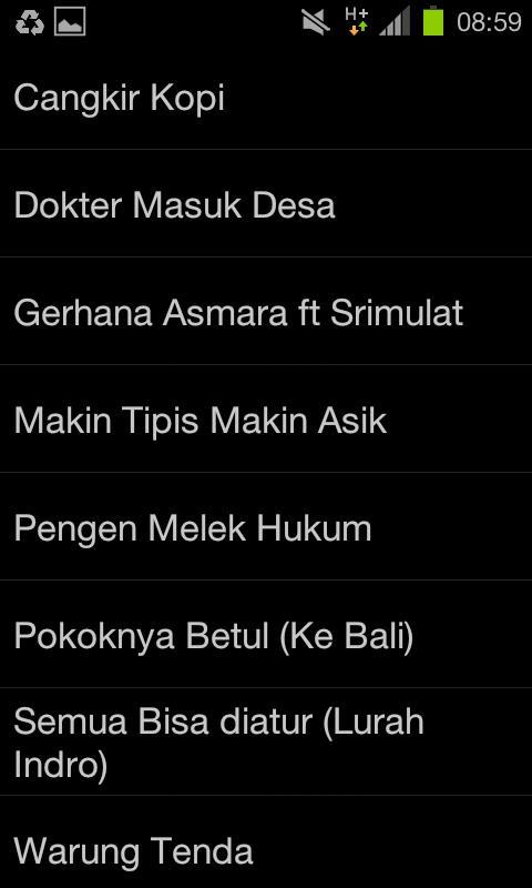 Warkop DKI- screenshot