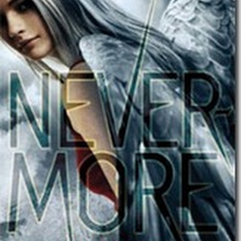 Review: Nevermore [Maximum Ride, book 8]