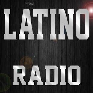 Radio stations latin Free
