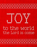 The Lilypad Cottage - Joy to the World