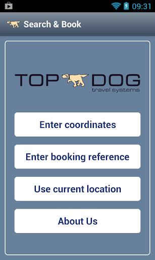 TopDog Search Book