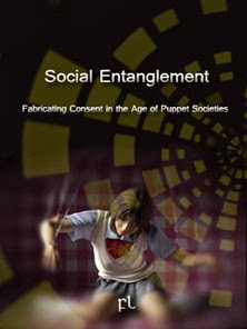 Social Entanglement - Fabricating Consent in the Age of Puppet Societies Cover