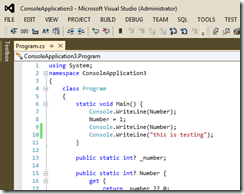 TanThemeEditorVisualStudio2012