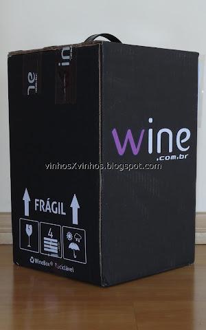 caixa wine.com.br