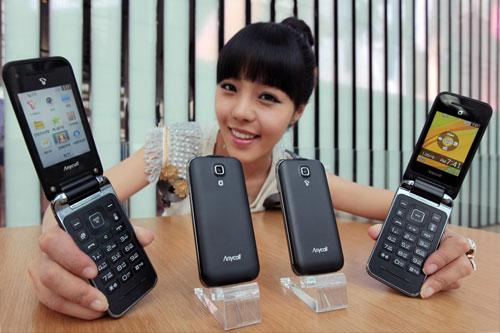 Samsung SHW-A300