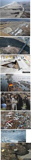 terremoto y tsunami del Japón del 11 de marzo del 2011
