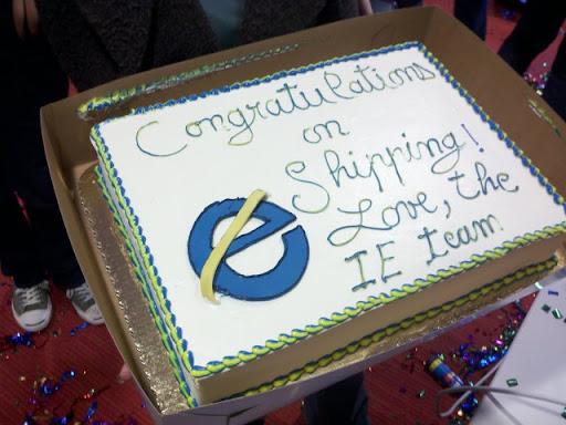 El regalo del Internet Explorer para Firefox
