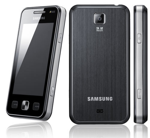 Samsung C6712 Duos Star II