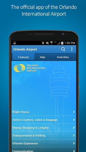 Orlando MCO Airport