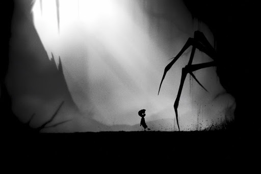 LIMBO demo  screenshots 2