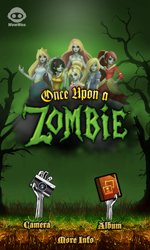 Once Upon A Zombiecam