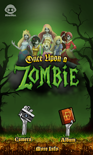 Once Upon A Zombiecam - screenshot thumbnail