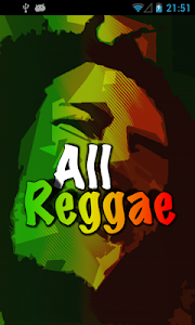 All Reggae Radio screenshot 8
