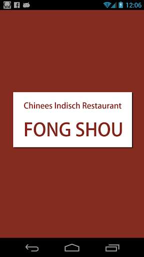 Fong Shou
