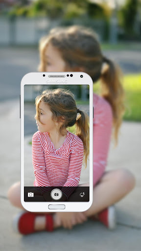 Camera for Android  screenshots 4