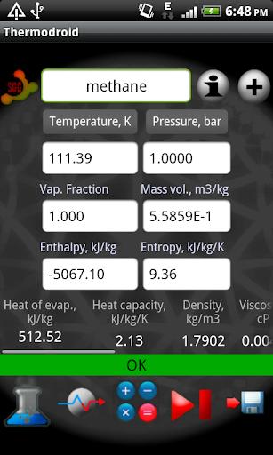 Thermodroid