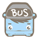 김해버스 - 김해시의 버스 정보 시스템 어플 icon