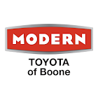 Modern Toyota of Boone icon