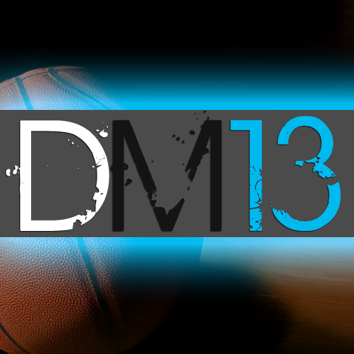 Basketball Dynasty Manager 13 LOGO-APP點子