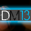 Basketball Dynasty Manager 13 icon