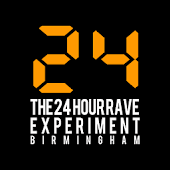 24 Hour Rave Experiment